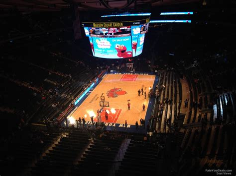 nys section 3 madison square garden section 321 new york knicks