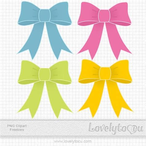 printable paper ribbon 361 best clip art bows clipart images on pinterest