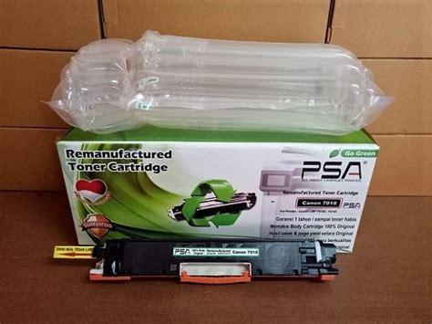Serbuk Toner Panasonic Murah jual toner canon color lbp7018 7018c 329 murah