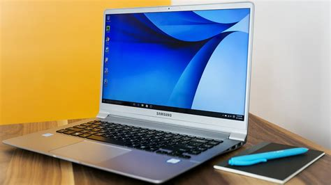 Samsung Laptop by Samsung Notebook 9 Laptop Review