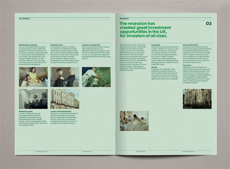 brochure layout grid grid layout magazine 10 handpicked ideas to discover in