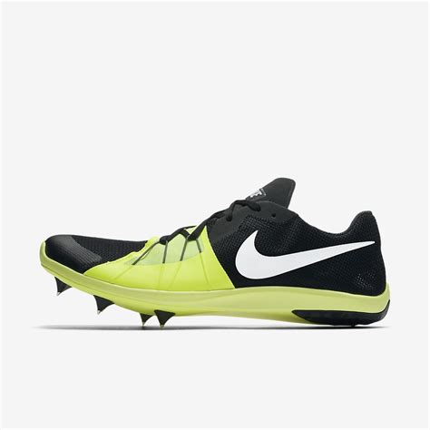 nike spike running shoes nike zoom forever xc 5 unisex track spike nike