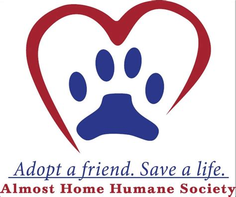 almost home humane society inc guidestar profile
