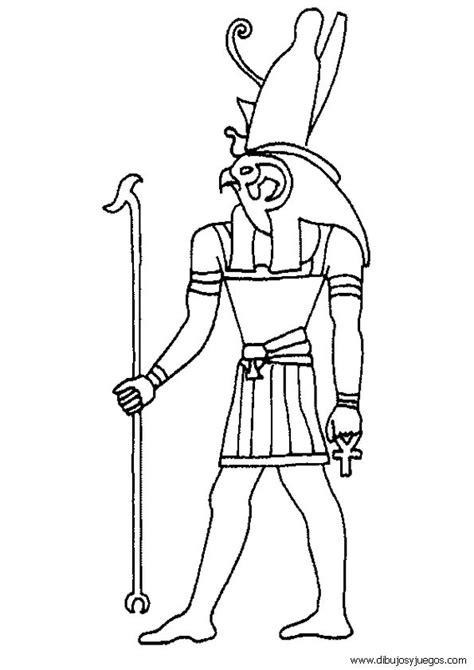 imagenes simbolos egipcios dibujos egipcios para colorear buscar con google
