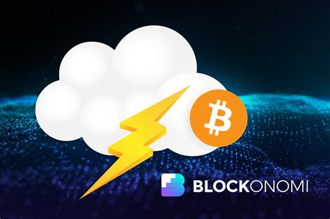 bitcoin lightning lightning network the 2nd layer off chain scaling