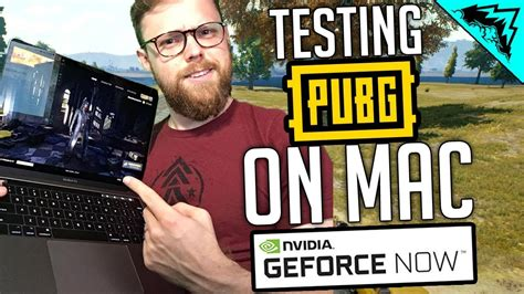 is pubg on mac pubg on mac gameplay highlights w quot nvidia geforce now