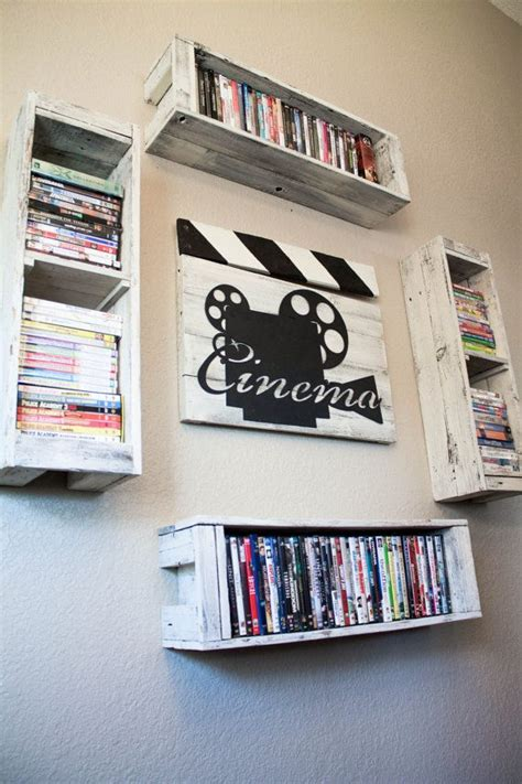 25 best ideas about dvd wall storage on dvd