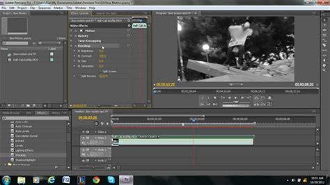 adobe premiere pro youtube video how to make a video black white in adobe premiere pro