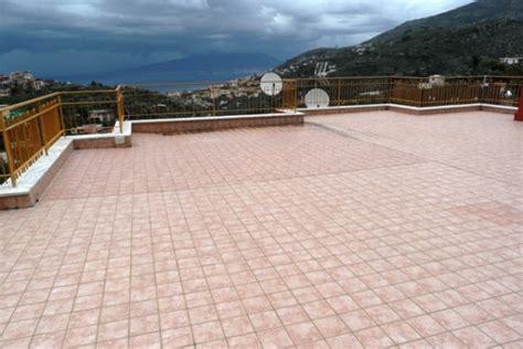 terrazzo di copertura vico equense loc seiano in parco residenziale e