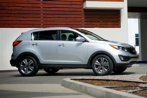 Edmunds Kia Used 2016 Kia Sportage For Sale Pricing Features Edmunds
