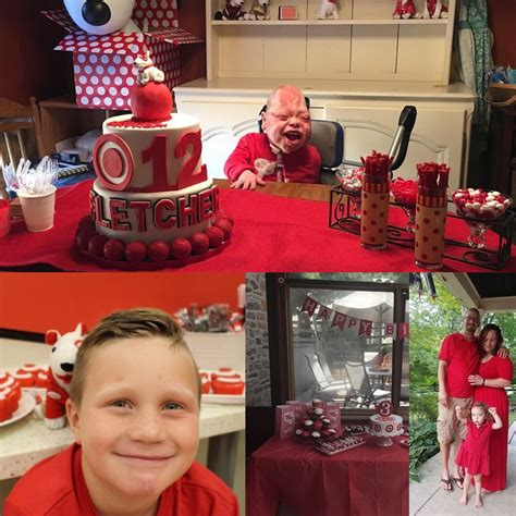themed parties 2017 viral target themed birthday parties
