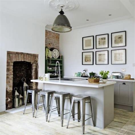25 best ideas about industrial style kitchen on pinterest