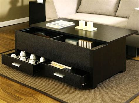 Storage Tables by Coffee Table Extraordinary Coffee Tables With Storage