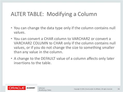 Alter Table Change Column Oracle Oracle Alter Table Change Column Type Ms Sql Server Change Column Type Of Ms Sql Server