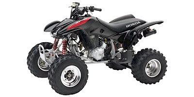 2007 honda trx400ex sportrax parts and accessories