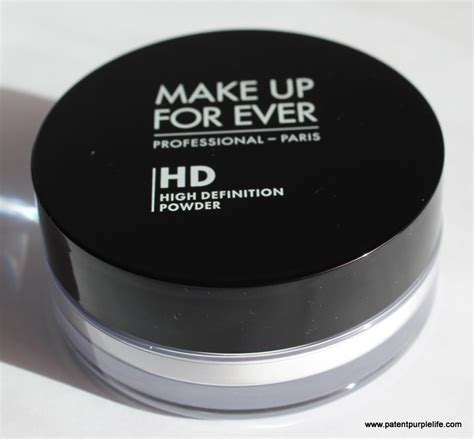 Make Up For Hd Powder makeup forever high definition powder uk fay
