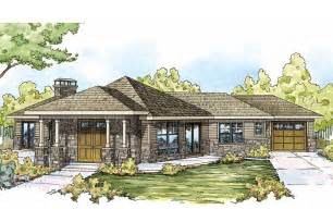 Attractive Prarie House Plans #4: Prairie_style_house_plan_baltimore_10-554_front.jpg