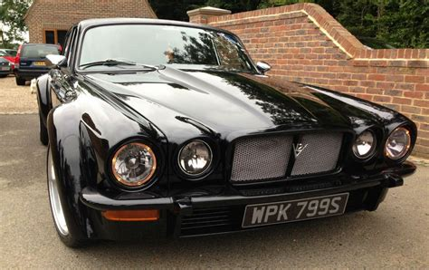 Handmade Cars - jag uk s coolest used cars