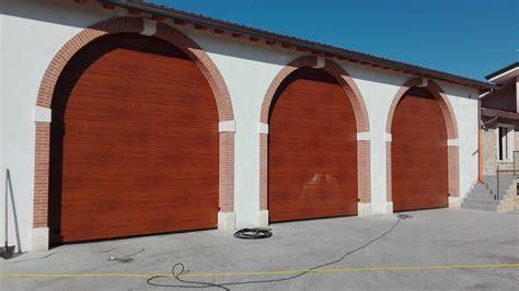 breda porte sezionali basculanti e portoni sezionali breda