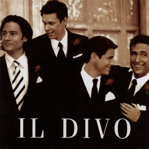 il divo italian songs lyrics all artists names starts with letter i