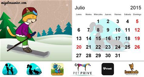 Calendario De Colombia 2015 Calendario 2015 De Gatos Colombia Mi Perro Es 218 Nico