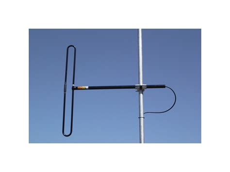 ant50d folded dipole antenna 45 54 mhz telewave inc