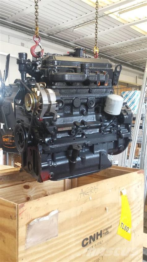 Gebrauchte Motoren Fiat by New Holland Cnh Fiat Iveco Motor 47135896 Iveco