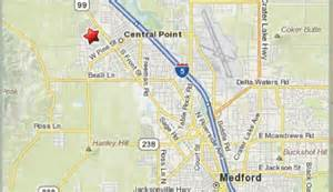 map of central point oregon contact new homes for sale in central point oregon