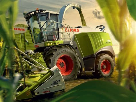 new claas jaguar 980 harvesting for sale