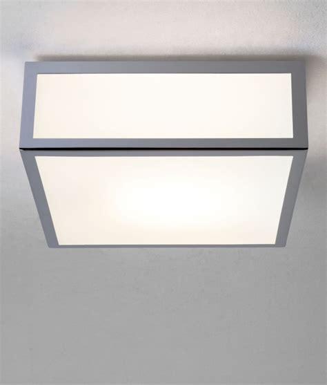 Square Bathroom Ceiling Light Stylish Square Bathroom Light