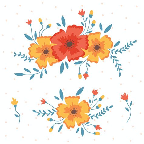 floral pattern vector photoshop vector floral elements photoshop vectors brushlovers com