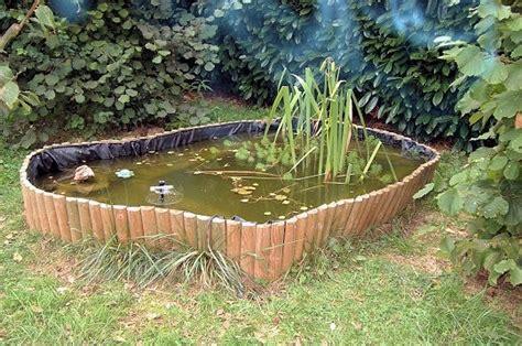 bassin hors sol