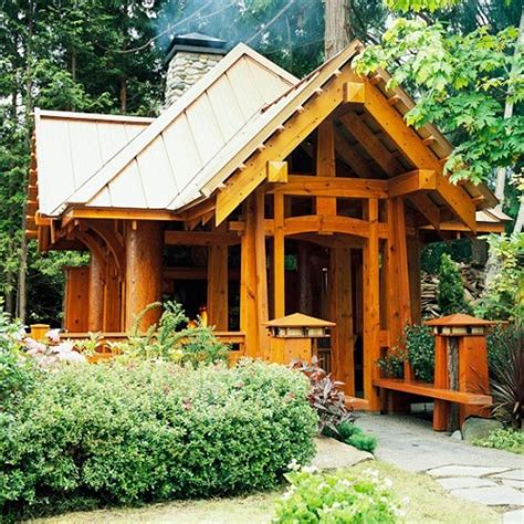 awesome garden sheds amazing nature