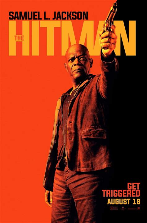the hitmans bodyguard the hitman s bodyguard 2017 poster 2 trailer addict