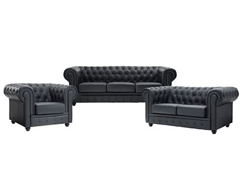 modway chesterfield sofa set my eei 701 set