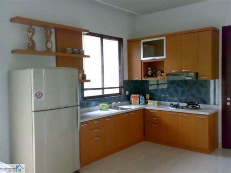 gambar dapur rumah minimalis desain dapur rumah