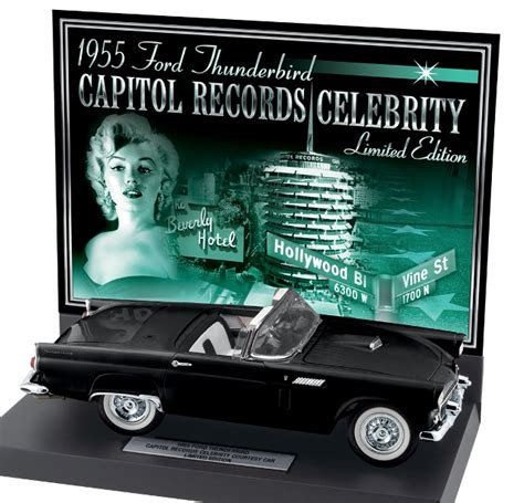 Franklin Records Mint 1965 Ford Mustang Fastback Afx Diecast Model Car Mib Scale 124