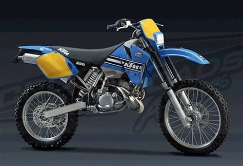 Ktm Jackpiner The 25 Best Ideas About Ktm 200 Exc On Ktm