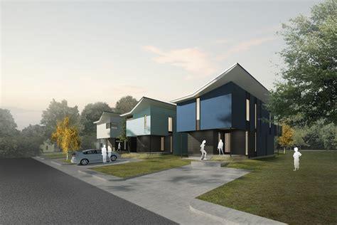 modern home design raleigh nc modern houses client news