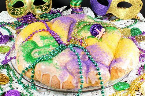 s king cake king s cake for mardi gras csmonitor