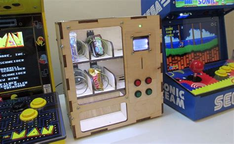 build your own arcade cabinet with raspberry pi kits for custom built arcade and mame cabinets vending