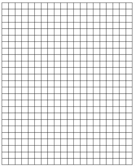 print graph paper sop example