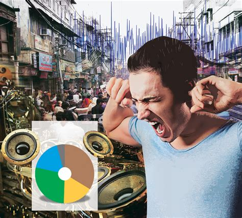 Of Noise Shor In The City Living In South Delhi Robs Peaceful