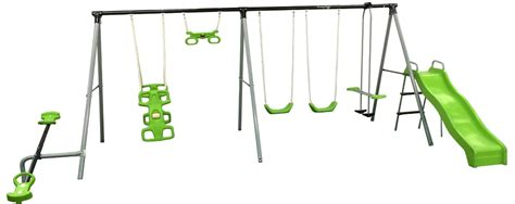 best swing best metal swing set swing set resource