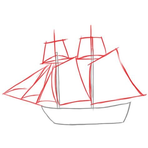 pirate ship a sketch for a how to how to draw a pirate ship art 3 pirates ships and how to draw