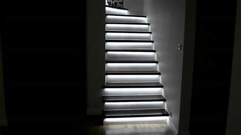 inteligentne oświetlenie led schod 243 w www swiatlonawymiar