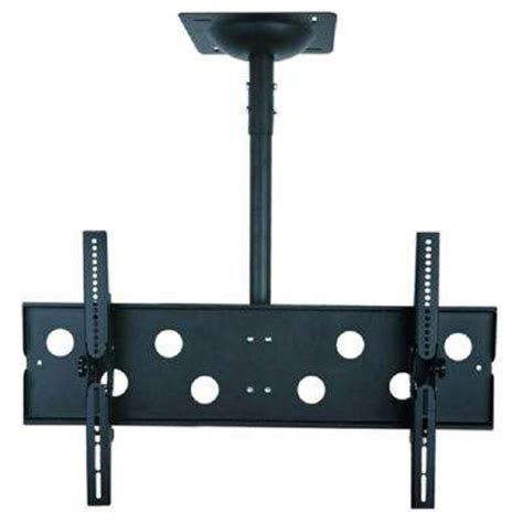 ceiling bracket for tv ceiling mount tv wall mounts av accessories the home