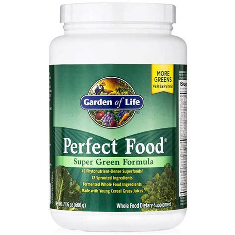 Green Food 600 food green formula 600 g garden of dayofhealth122s