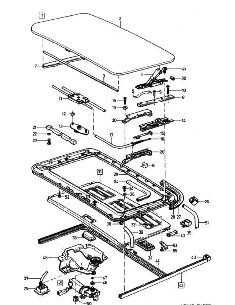 volvo v70 parts diagram volvo v70 sunroof parts diagram volvo auto wiring diagram