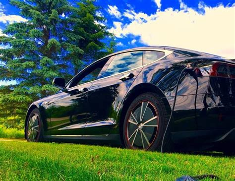 Tesla Tips And Tricks Kman S Tips And Tricks For Tesla Owners Evannex
